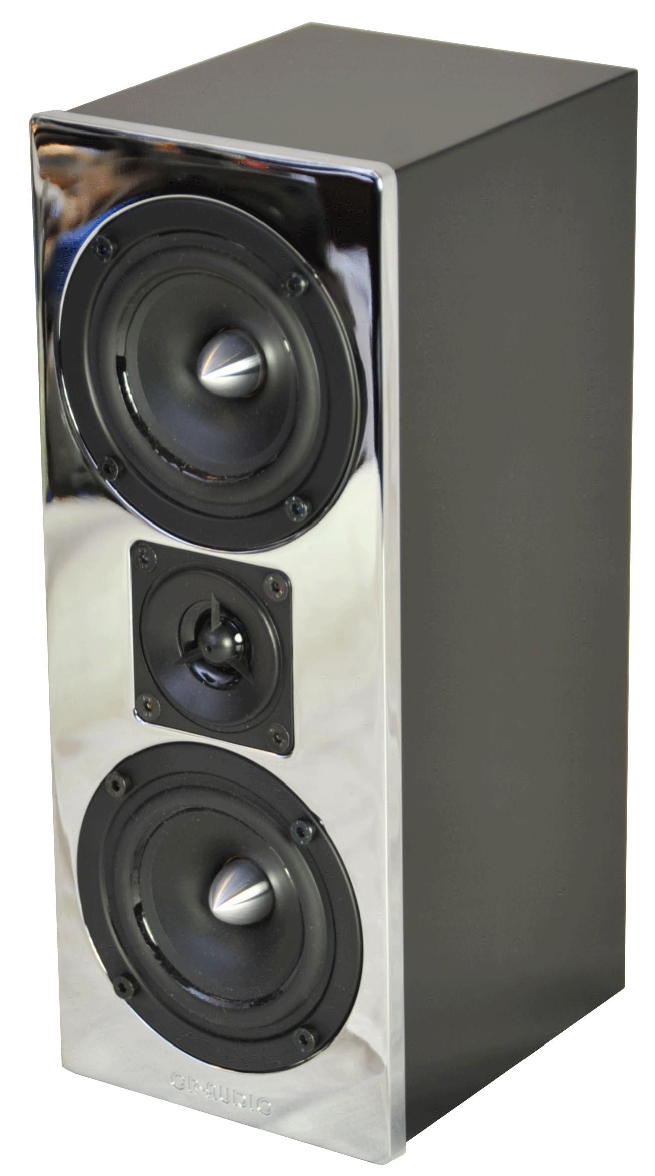 Lautsprecher Nalox T Allround Satelliten Lautsprecher